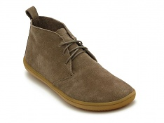 VIVOBAREFOOT GOBI II Light Brown Suede