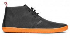 VIVOBAREFOOT GOBI II M Canvas SWR Black/Orange