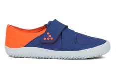 VIVOBAREFOOT LENNI K Synth Navy/Orange