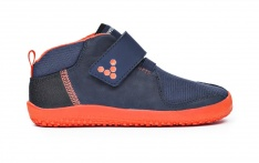 VIVOBAREFOOT PRIMUS BOOTIE K Navy/Orange
