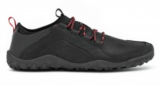 VIVOBAREFOOT PRIMUS TREK M Leather Black