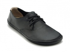 VIVOBAREFOOT RA II M LEATHER BLACK