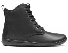 VIVOBAREFOOT SCOTT 2.0 M LEATHER BLACK
