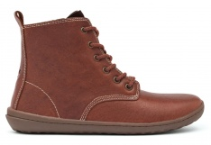 VIVOBAREFOOT SCOTT M Leather Tobacco