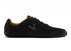 VIVOBAREFOOT STEALTH 2 LUX L Leather/Mesh Black