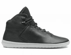 VIVOBAREFOOT VIVOBAREFOOT BOROUGH M LEATHER BLACK